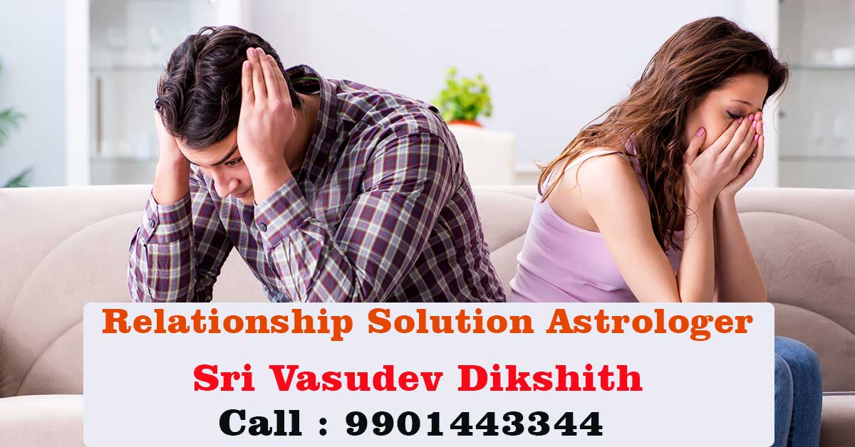 Love Astrologer in Bangalore