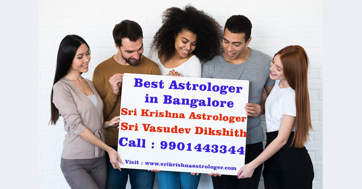 Best Astrologer in Kr Puram