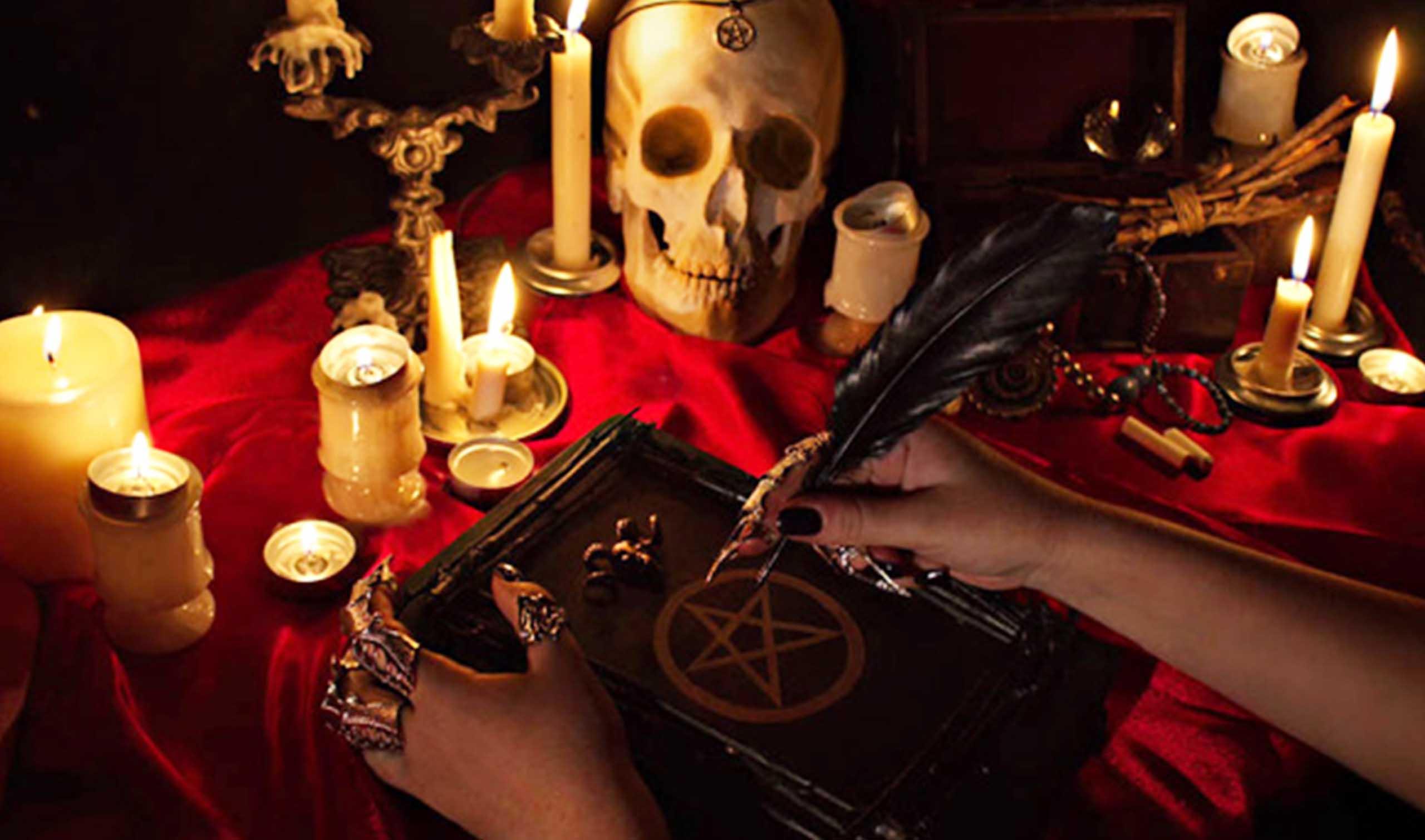 Black Magic Astrologer in Ballari