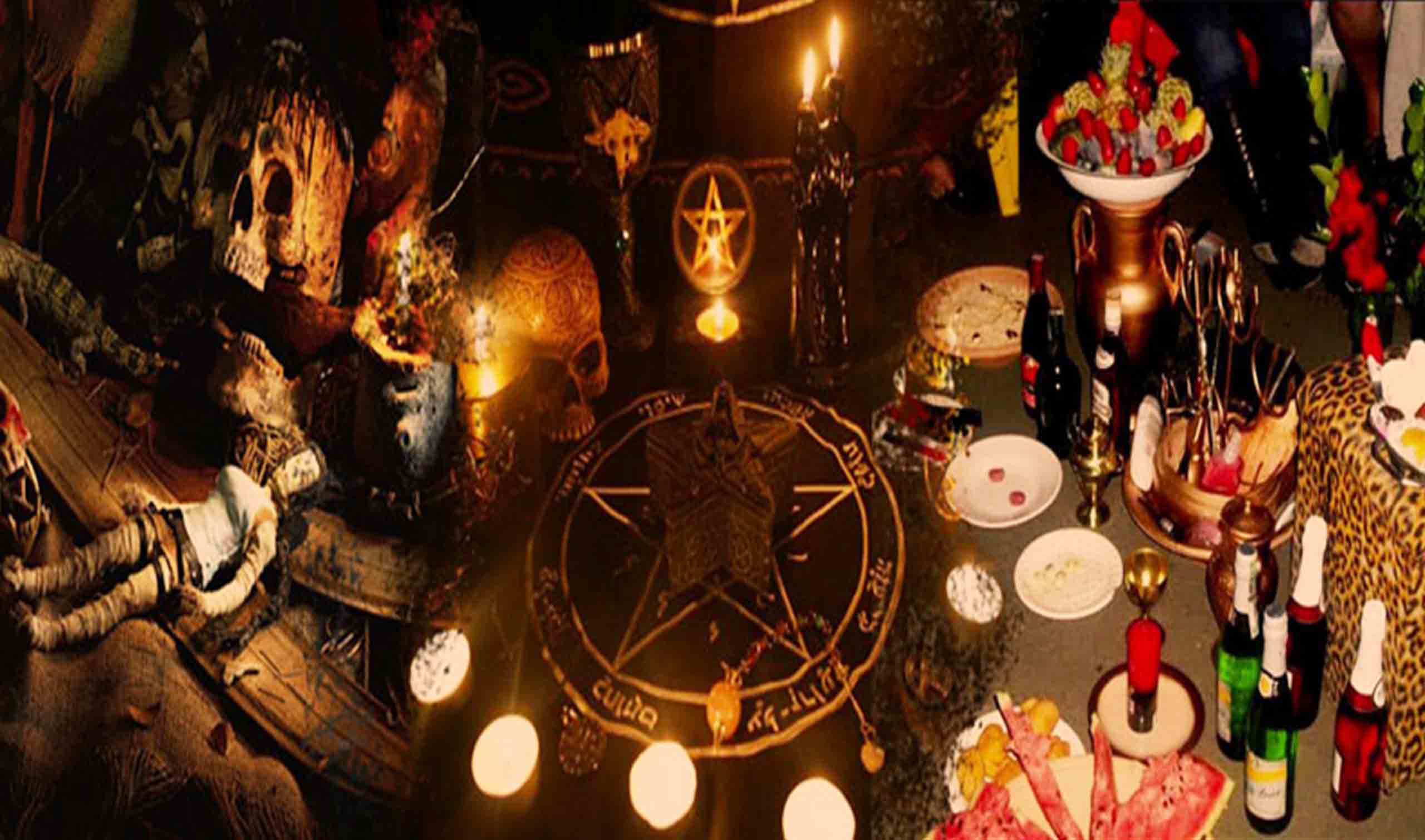 Black Magic Specialist in Bidar | Black Magic Pandit in Bidar