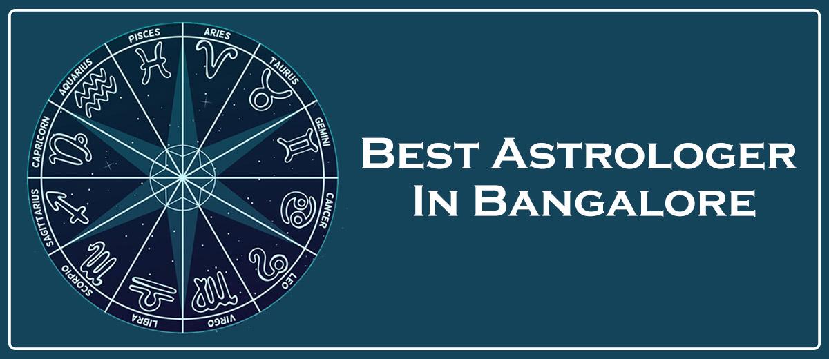 Best Astrologer In Bangalore